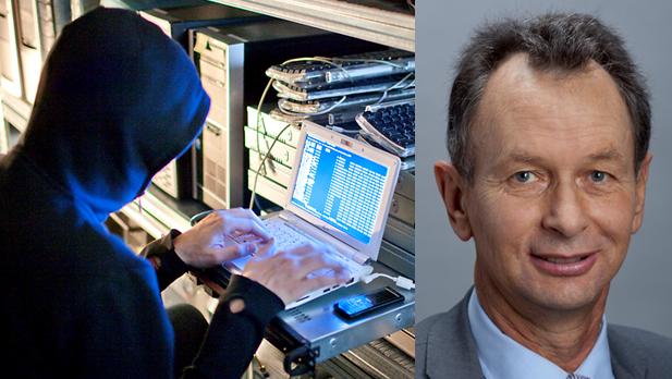 Jetzt versuchen es die Cyber-Betrüger auch mit Aargauer Politikern: Phishing-Mails mit Philipp Müller als Absender aufgetaucht.