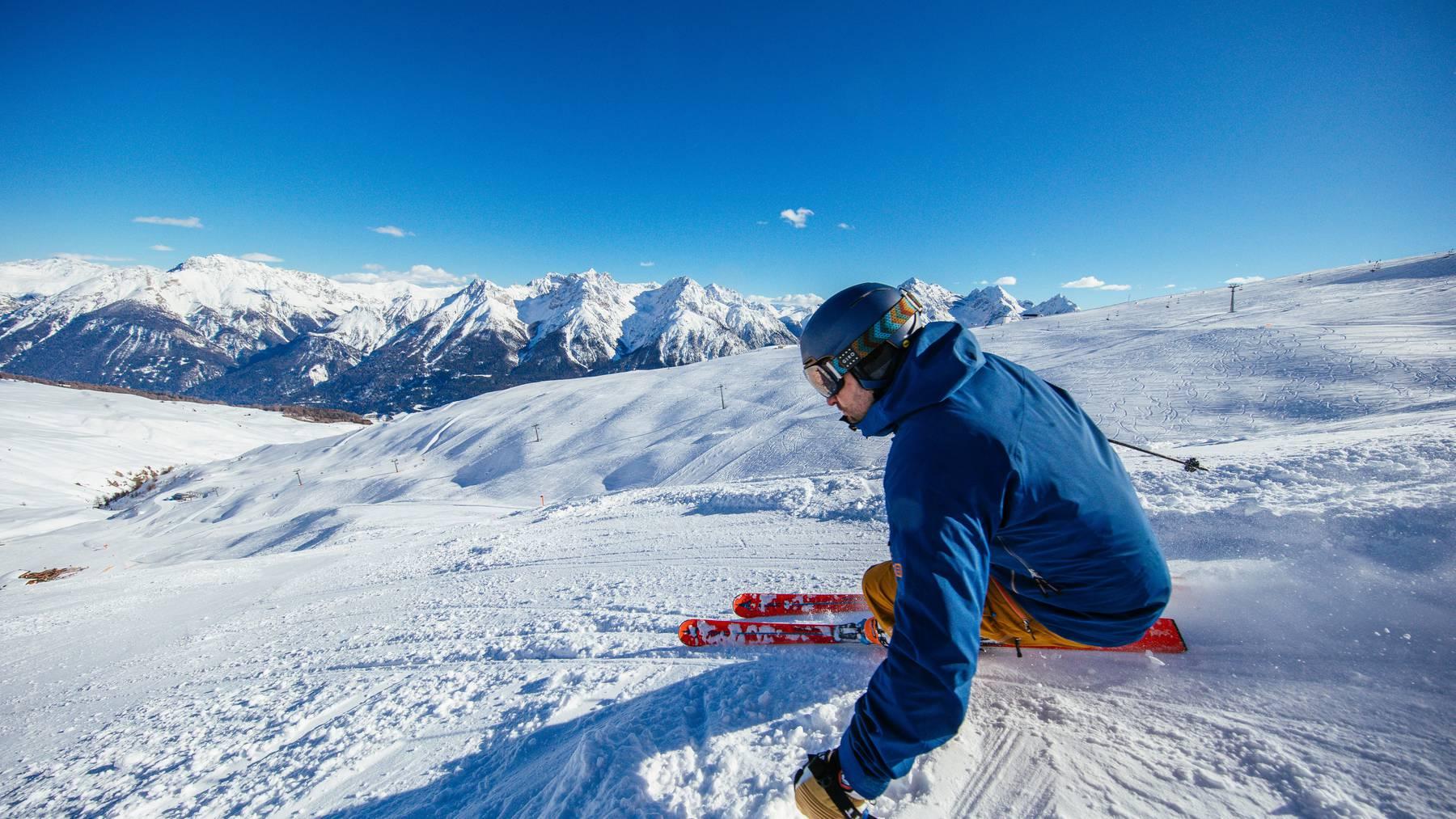 In Scuol müssen Skifahrer wohl bis auf weiteres auf neue Pisten verzichten.