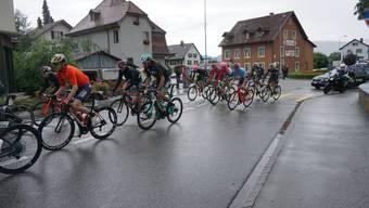 Tour de Suisse im Niederamt