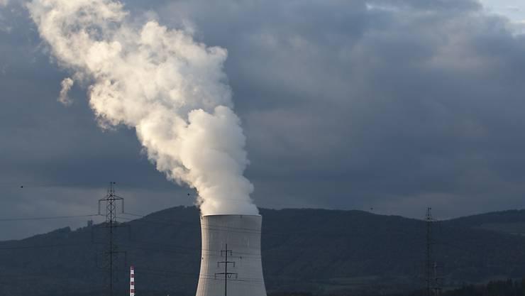 Swissnuclear, der Branchenverband der Kernkraftwerksbetreiber, erhebt Beschwerde gegen die Verfügung über die Stilllegungs- und Entsorgungskosten von Kernkraftwerken. (Archivbild)