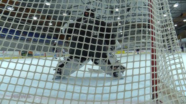 Knall in der 1. Liga im Eishockey