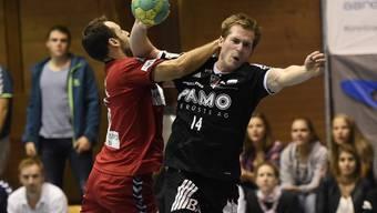 Handball, Schweizer Cup, Endingen-Suhr Aarau