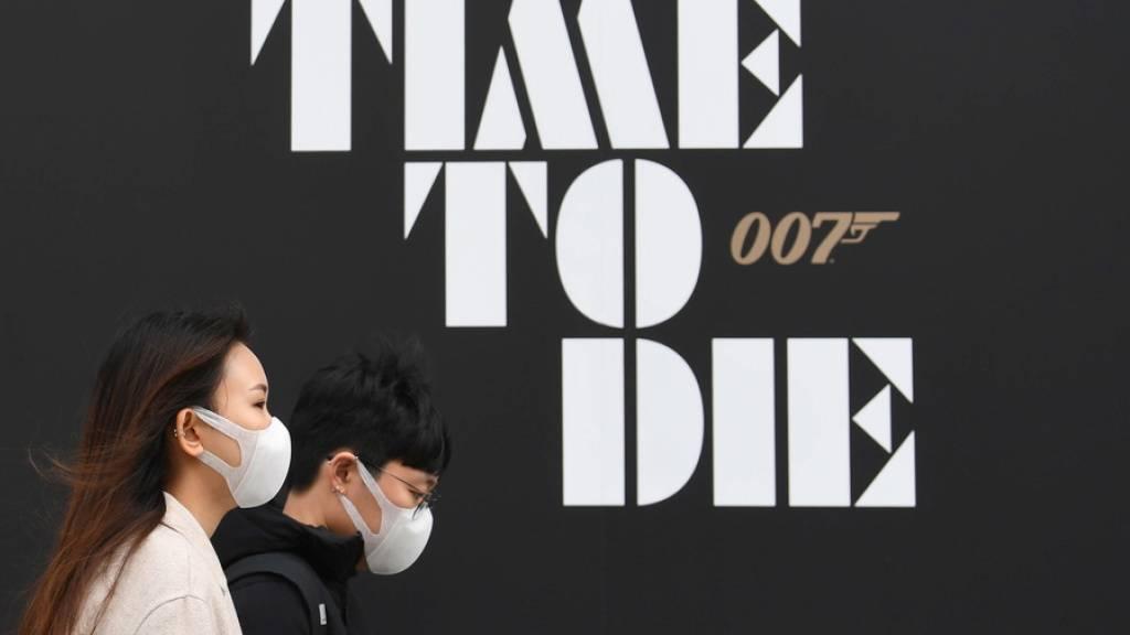 Neuer Bond-Film feiert Schweizer Premiere am ZFF