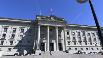 Das Bundesgericht bestätigt das Urteil des Aargauer Obergerichts gegen einen Mann, der eine 14-Jährige belästigte.