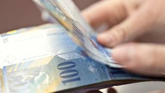 Der Thurgau schreibt ein kleineres Defizit (Symbolbild)