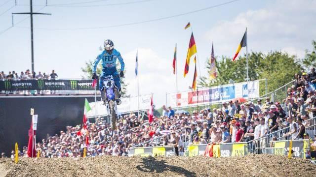 Wegen einer Beschwerde von Anwohnern steht der Motocross-Grand-Prix in Frauenfeld auf der Kippe.