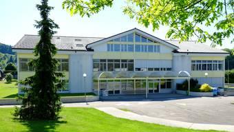 Gontenschwil fürchtet den Verlust der Oberstufe: Schulhaus Husmatt.