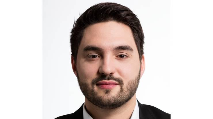 Cédric Wermuth ist Nationalrat, Vize-Präsident der SP-Fraktion, Co-Präsident der SP Aargau.