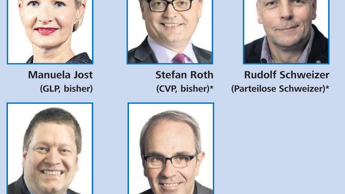 Wahlen in der Stadt Luzern: Podiumsdebatte