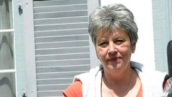 Unter zunehmendem Druck: Landratspräsidentin Daniela Gaugler stand bei ihrer Wahl unter wohlwollender Beobachtung, jetzt hagelt es Kritik.