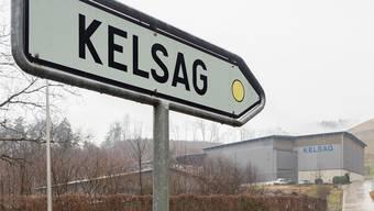 Die Kelsag hat ihren Sitz in der Laufentaler Gemeinde Liesberg. Dort befindet sich ein grosses Entsorgungscenter.
