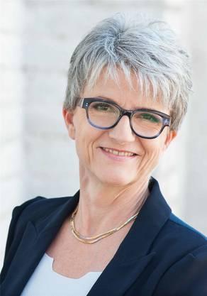 Würde Ständeratskandidatur zurückziehen: BDP-Grossrätin Maya Bally.