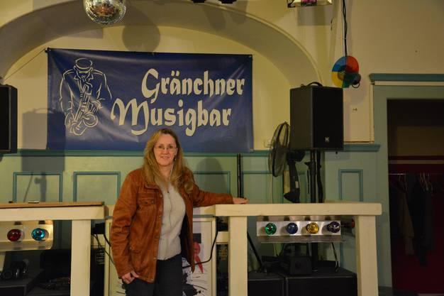 Mit dem Anerkennungspreis 2017 wird die «Gränchner Musigbar» ausgezeichnet