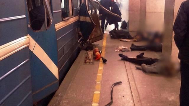 Terror-Alarm in Russland