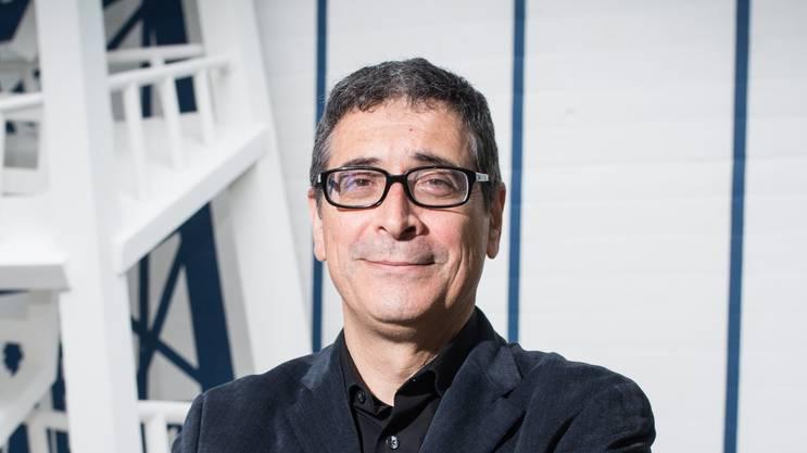 Werner De Luca, Rektor Kantonsschule Limmattal