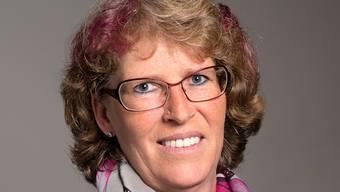 Franziska Stenico, Präsidentin der Spitex Muri, ist neue Präsidentin der CVP Bezirk Muri. (Archiv)