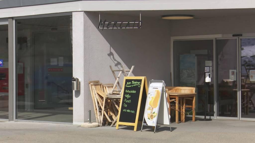 Wunscherfüllung: Walzenhausen hat bald einen Dorfladen