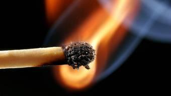 Zünsler legen drei Brände in einer Nacht