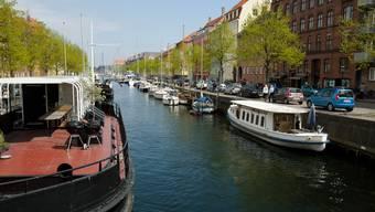 Christianshavn in Kopenhagen hat sich vom Hafenviertel zum Trendquartier entwickelt.