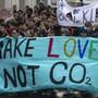 Die interaktive Online-Plattform climatescenarios.org vermittelt leicht verständlich Szenarios des Klimawandels: für Leute, die genauer wissen wollen, wofür sie demonstrieren. (Archivbild 2019)