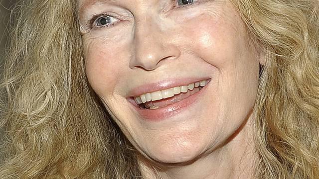 Mia Farrow engagiert sich für Kinder