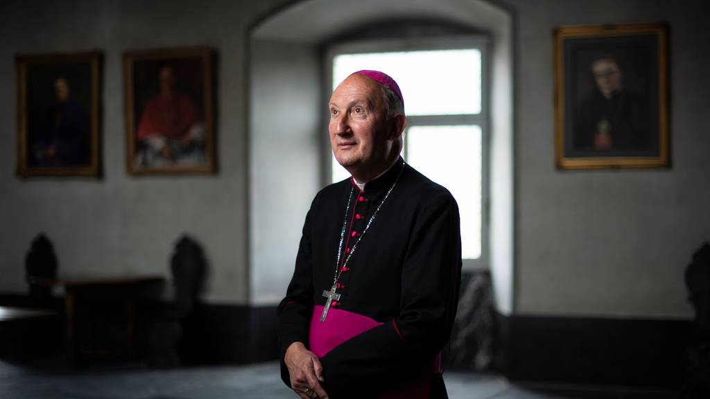 Alle Kandidaten abgelehnt: Papst bestimmt neuen Bischof