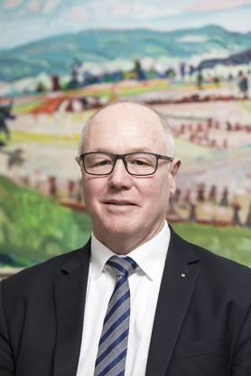 Thomas Brack, Direktor Spital Limmattal