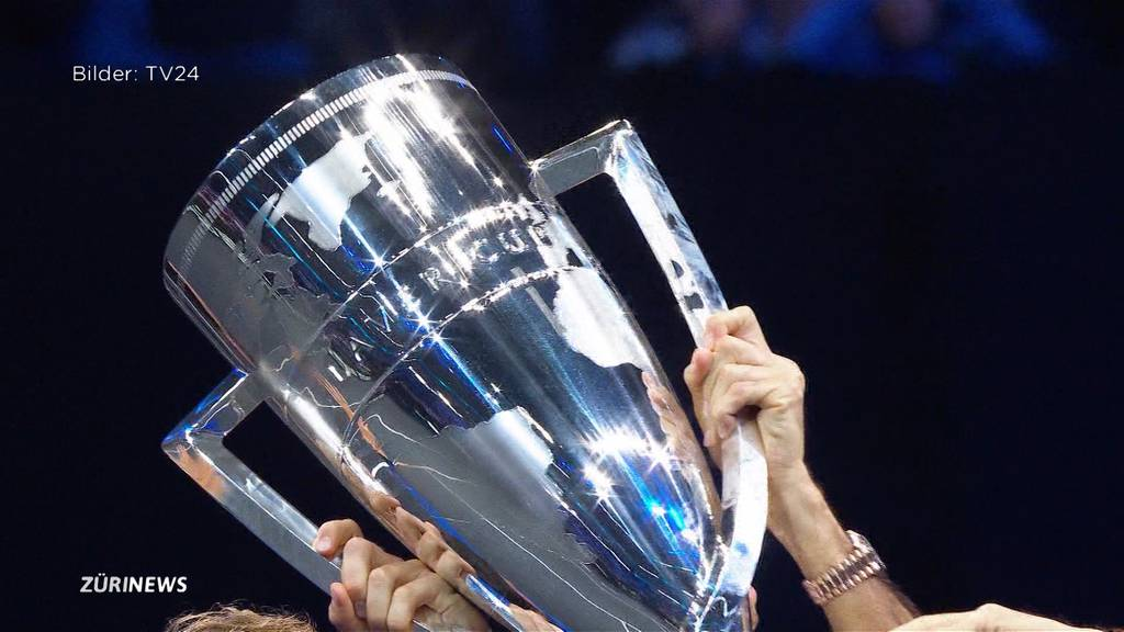Laver Cup in Genf