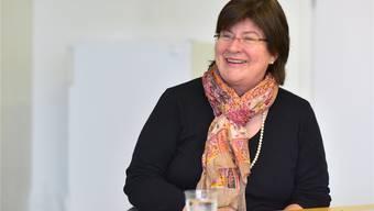 Monique Rudolf von Rohr: «Bei SVP und Blocher ist es vielen Freisinnigen einfach nicht wohl.»