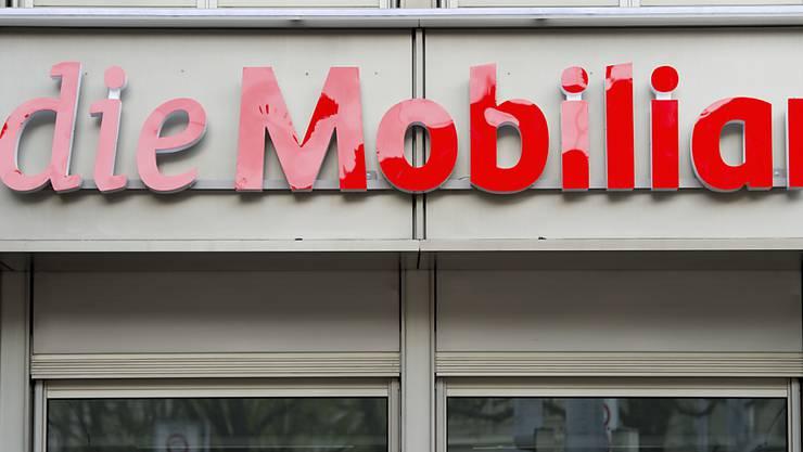 Die Mobiliar hat 2018 im Schadengeschäft weitere Marktanteile dazugewonnen. (Archiv)