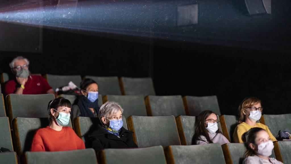 Filmexperte: Das Kino wird weiterleben