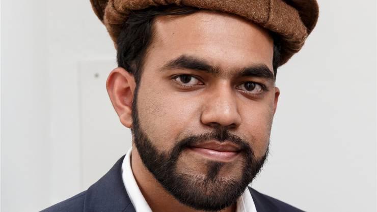 Imam Abdul Wahab Tayyab.