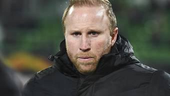 Ludovic Magnin muss mit dem FCZ vor den Festtagen noch einmal alles herausholen