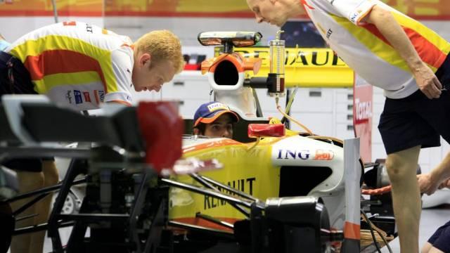 Weiteres Ungemach für Renault