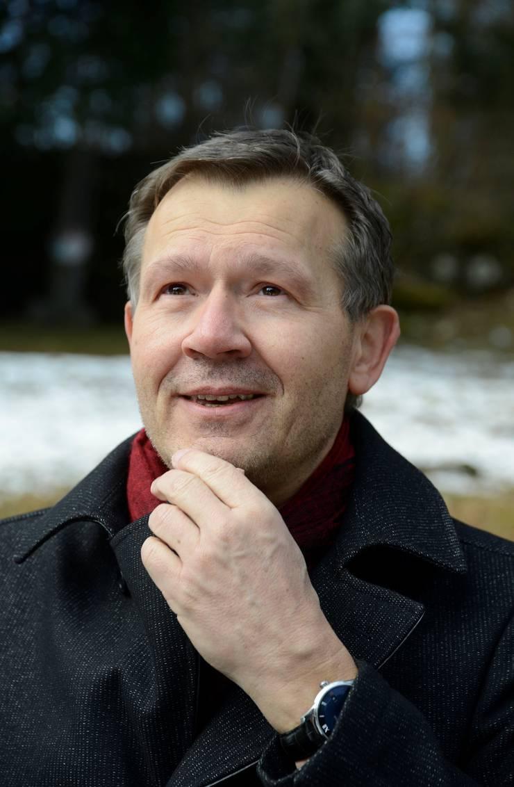 Christof Gasser.