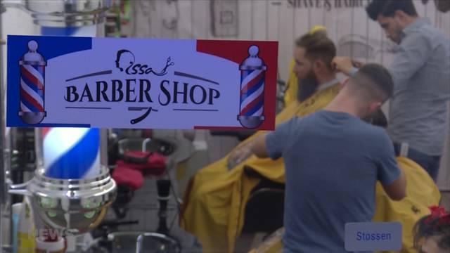 Barbershops auf dem Vormarsch