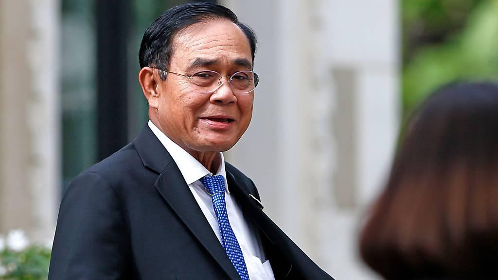 Corona-Regeln: Ministerpräsident muss Strafe zahlen
