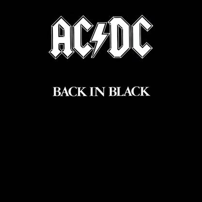 Als AC/DC auftauchten, war alles schon da. Die australische Band hat keinen Stil begründet, aber einen unverwechselbaren Sound geschaffen. Gerade mit «Back In Black», dem ersten Album mit Brian Johnson.