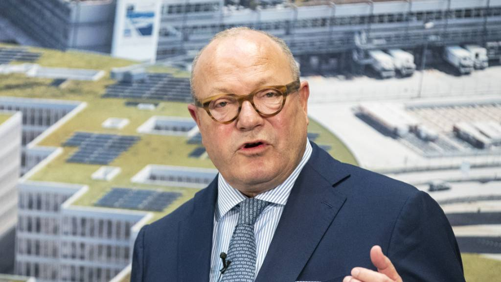 Flughafen Zürich rechnet mit Aufschwung ab 2022