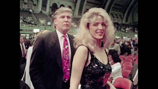 Abseits von Politik: Das ist Donald Trump
