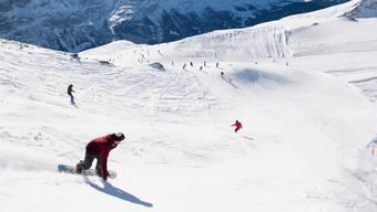 Welches ist das teuerste, welches das höchste oder das kleinste Skigebiet der Schweiz? Unsere Grafiken sagen es Ihnen.