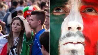 Italien zeigt nach dem WM-Out Grösse und sucht Fehler trotz Fehlentscheiden bei sich selber