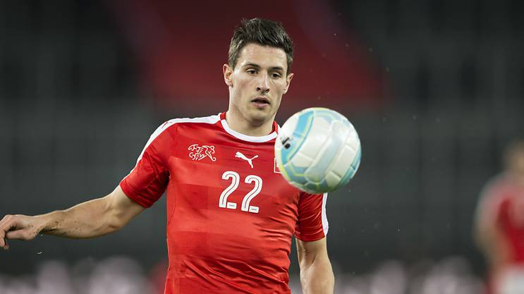 Fabian Schär ist der einzige Schweizer in der spanischen La Liga