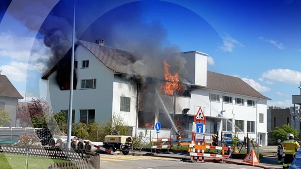 Wieso warnt die Kapo Aargau genau jetzt vor extremistischen Treffen?