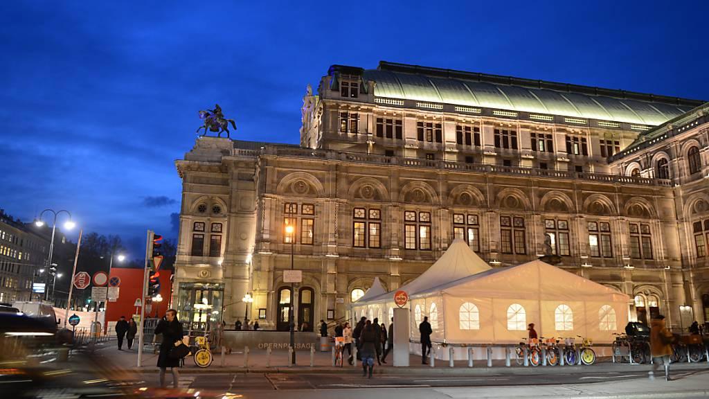 Reformprozess bei Wiener Ballettakademie mit neuer Spitze