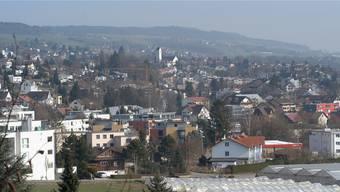 Der Wärmeverbund soll Kunden aus Nieder- und Oberrohrdorf ansprechen: Hauptsächlich Liegenschaftsbesitzer mit grösserem Energiebedarf.