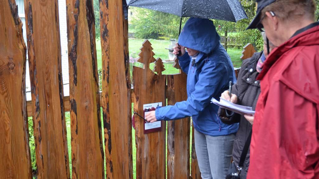 Im Toggenburg gibt's den ersten Berg-Foxtrail der Ostschweiz