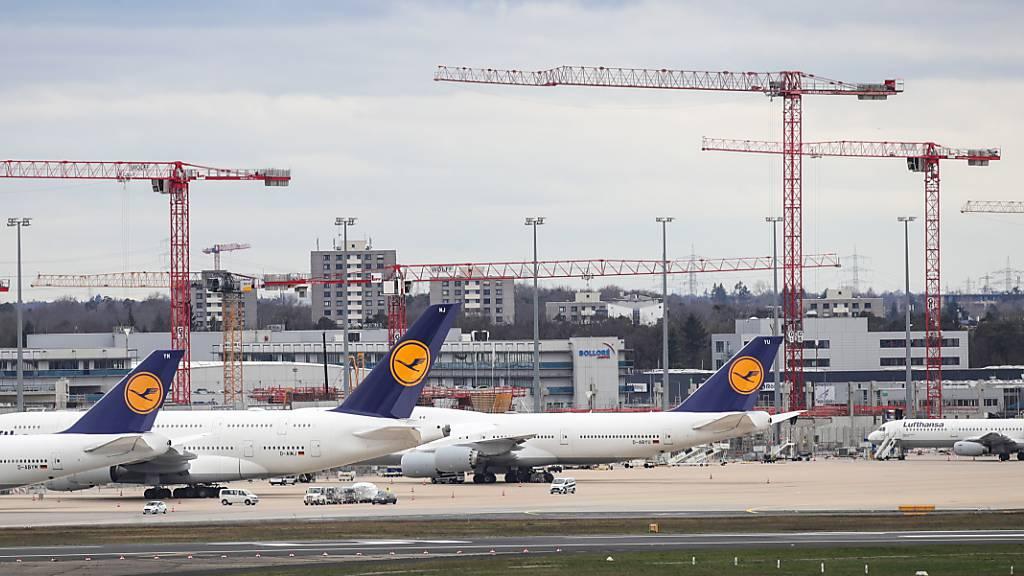 Fraport macht Verlust: «Licht am Ende des Tunnels»