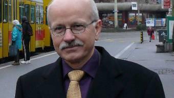 Urs Hintermann hält Gemeindefusionen auch in der Agglomeration als durchaus möglich.  ArchiV/HRL