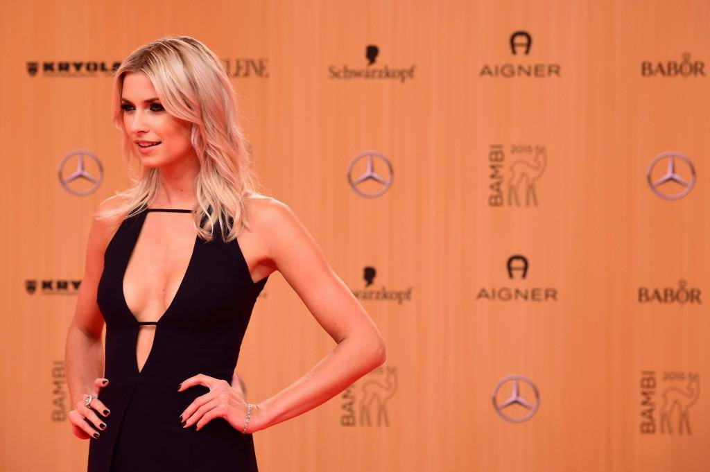 Happy Birthday Lena Gercke! Das Model feiert am Schalttag. (© Getty Images)